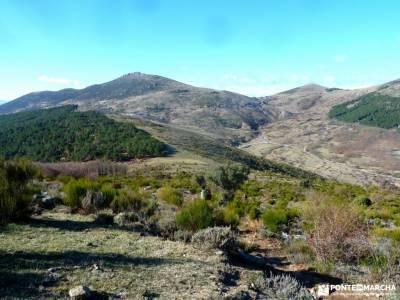 Machotas,Pico El Fraile, Tres Ermitaños; lago sanabria lagunas de neila mochila montaña